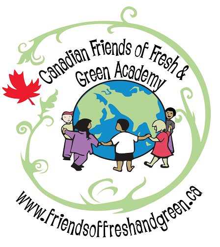 Canadian Friends of Fresh and Green Academy